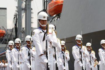 Tres buques taiwaneses visitarán RD para estrechar lazos bilaterales