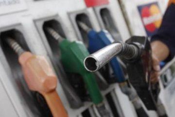 Suben precios de combustibles entre RD$2.00 y RD$4.00; congelan Gas Natural