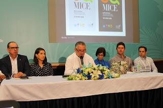 Presentan nuevo proyecto para promover Santo Domingo como destino especializado en reuniones