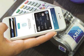 La funcionalidad digitaliza las tarjetas de crédito en la App Popular