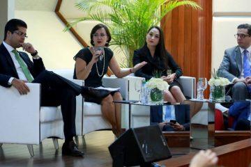 Analizan rol del sector empresarial para alcanzar los Objetivos de Desarrollo Sostenible