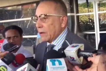 """Implicado en caso Yuniol se entregará para aclarar """"ciertos puntos"""" dice abogado"""