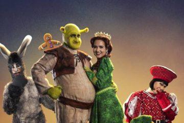 Anuncian el estreno del musical Shrek en el Teatro Nacional