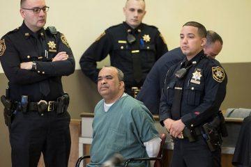 Pastor dominicano acusado de violar menores rechaza acuerdo con fiscales de NJ