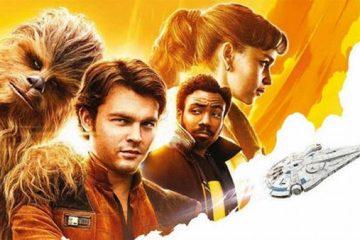Star Wars estrena nueva cinta en Cannes