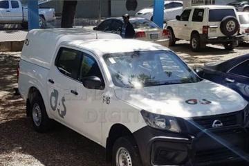 Arrestan a dos más por robo de camión valores en Azua; recuperan RD$3 millones