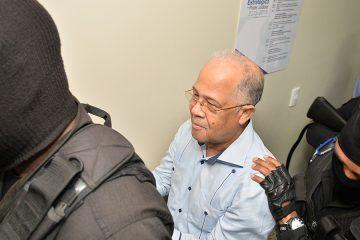 Aplazan audiencia contra Manuel Rivas implicado en muerte de Yuniol Ramírez