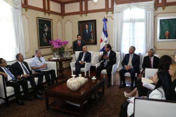 Presidente Danilo Medina insta se agilicen trabajos Ciudad Juan Bosch