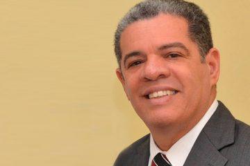 Amarante Baret anunciará este lunes sus aspiraciones presidenciales