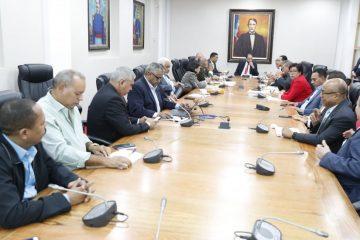 Diputados reanudarán el lunes estudio de Ley de Partidos junto a senadores invitados