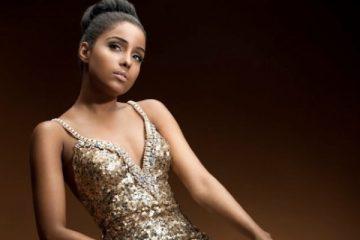 Génesis Camila: la barahonera que podría ser Miss USA Universo 2018