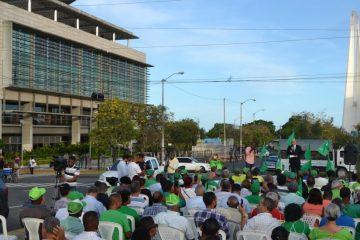 Marcha Verde exige incluir sobrevaluaciones y socios locales en el expediente Odebrecht