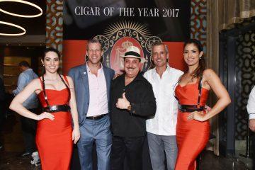 """""""Don Carlos Eye of The Shark"""" se corona con el """"Top Dominican Cigar"""" de Cigar Aficionado"""