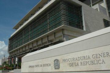 Procuraduría confirma que investiga a Martínez Pozo y a Dany Alcántara