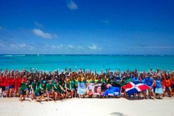 120 Agentes de viajes alemanes descubren diversidad oferta turística República Dominicana
