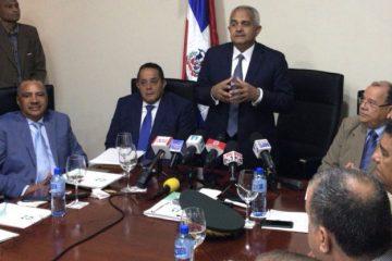 Ministro de Agricultura reactiva diálogo de seguimiento políticas públicas en agropecuaria
