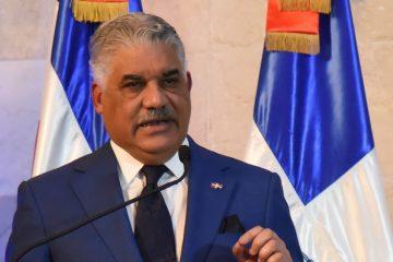 República Dominicana fijará posición sobre Venezuela durante asamblea de OEA
