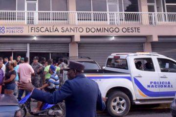Condenan a 20 años a un hombre que mató a golpes a su expareja en Herrera