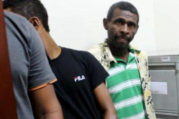 Dictan seis meses de prisión preventiva a hombre acusado de asesinar un policía municipal