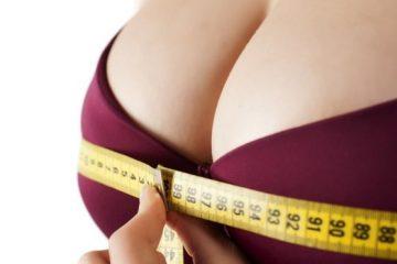 Hipertrofia mamaria, la extraña enfermedad por la que a algunas mujeres no les paran de crecer los senos