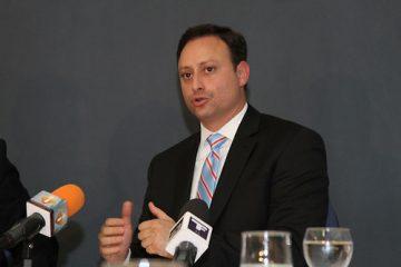 El procurador general de la República dice tiene listo caso Odebrecht
