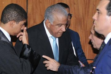 PGR: Andrés Bautista introdujo RD$1,800,000,000 a bancos entre el 2002 y 2017