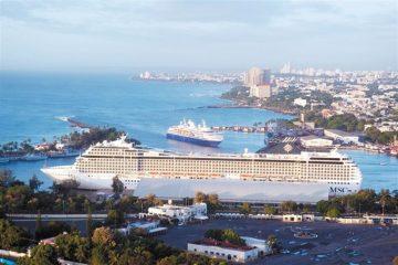 Turismo anuncia invertirán en puertos