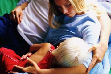 ¿Tiene algún beneficio amamantar a un niño hasta los 5 años?