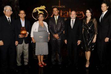 Atabey premia ocho iniciativas sociales y empresariales para proteger el medioambiente