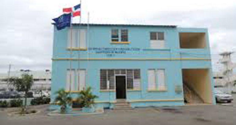 Resultado de imagen para Dos internos muertos y tres heridos en cárcel de San Pedro de Macorís