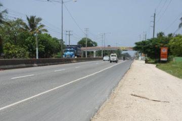 Construirán drenaje pluvial y sanitario de Boca Chica