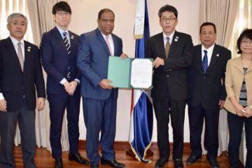 Ciudad japonesa apadrinará a República Dominicana en tres deportes para Tokio 2020
