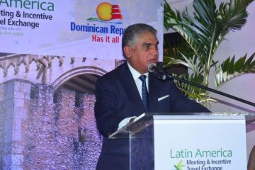 Mitur Busca impulsar segmento MICE en República Dominicana
