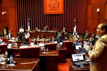 Senado aprueba proyecto crea el Colegio de Abogados