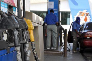 Bajan todos los combustibles entre uno y cuatro pesos; excepto Gas Natural