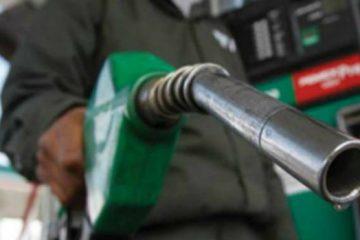 Bajan precios de combustibles entre uno y cuatro pesos