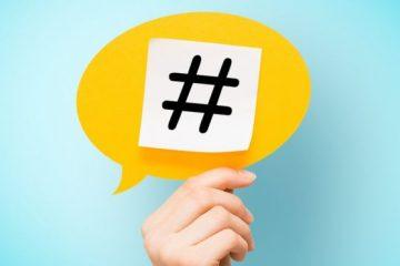Cuatro cosas que debes hacer (y cuatro que no) para que tus hashtags tengan éxito