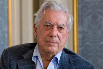 Mario Vargas Llosa, ingresado por un hematoma y un leve traumatismo cranoencefálico