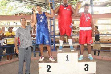 Muere de un infarto campeón nacional de boxeo