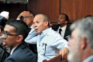 PGR: Ángel Rondón recibía el 2% del valor de cada obra que conseguía como soborno de Odebrecht