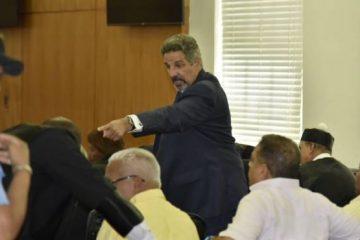 Exdirector de CORDE dice desconocía decreto sobre terreno Los Tres Brazos