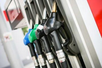 Aumentan los combustibles entre RD$1.00 y RD$3.00