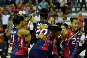 RD clasifica a Juegos Panam 2019 con victoria ante Puerto Rico