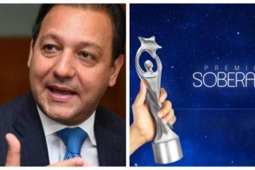 Alcalde pide llevar a Santiago los Premios Soberano