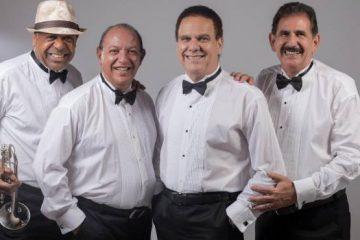 """Conjunto Quisqueya alista preparativos para espectáculo """"Tamos de 45"""""""
