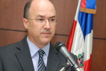 Domínguez Brito afirma que el apoyo del PRM desprestigia la Marcha Verde