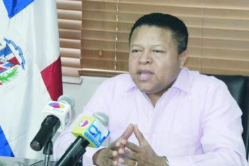 Falleció el director de Pasaportes Monchy Rodríguez