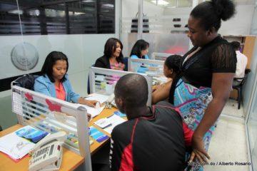Haitianos necesitan garante para obtener una visa dominicana