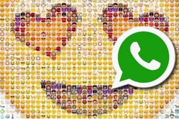 WhatsApp presenta su lista de emojis para 2019