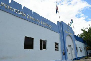 Sargento de la Policía mata a su esposa en Valverde; alega fue accidental
